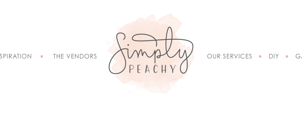 Simply Peachy Blog Feature