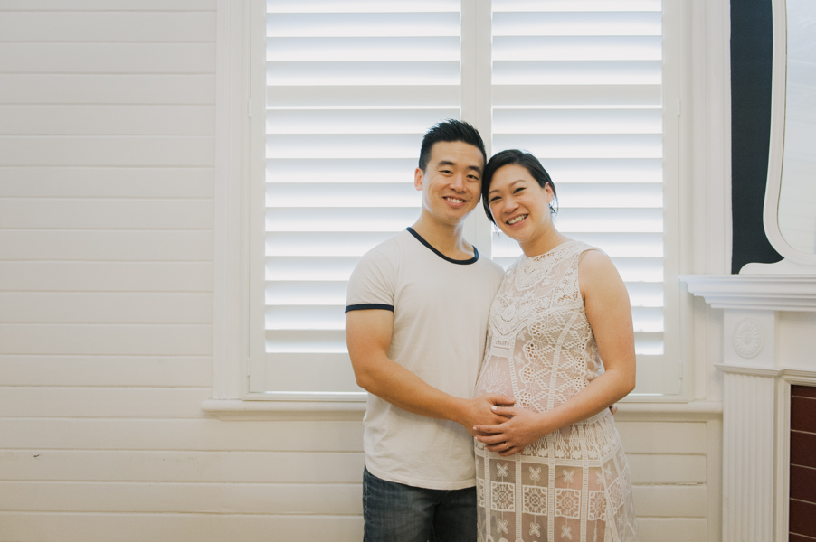 Blue Mountains Maternity Photography