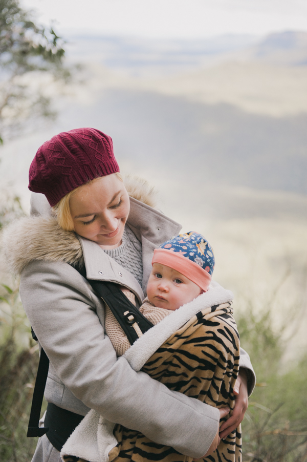 Blue Mountains Family Photography Session