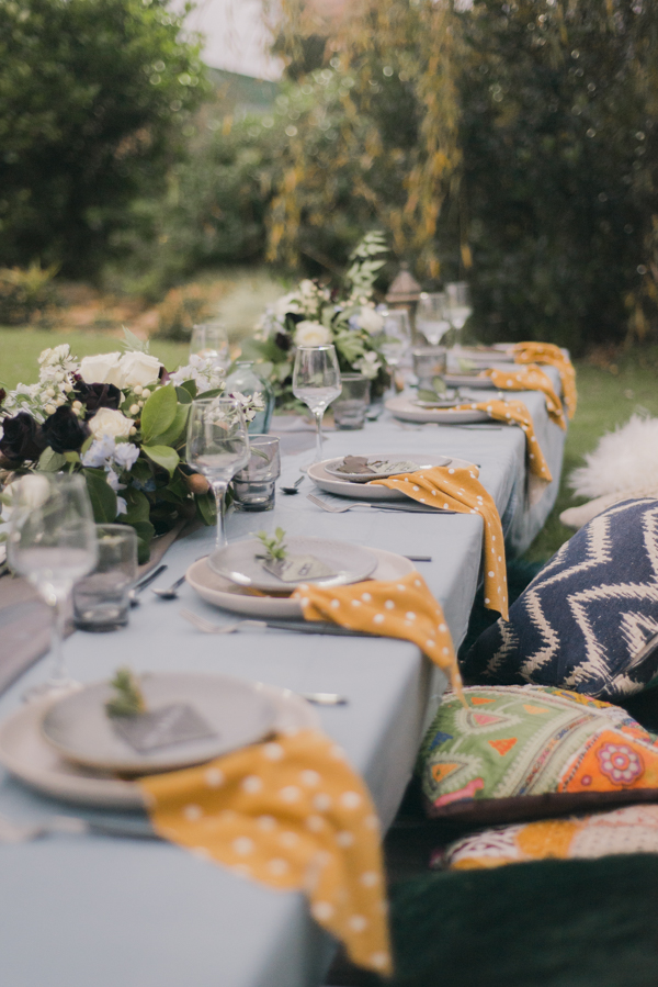 Blue Mountains Wedding Styling and Photography
